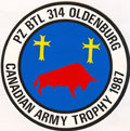 Canadian Army Trophy 1987